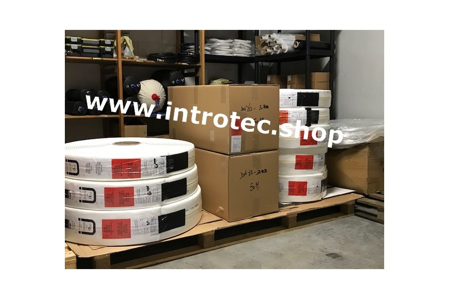 Stock Introtec Liner
