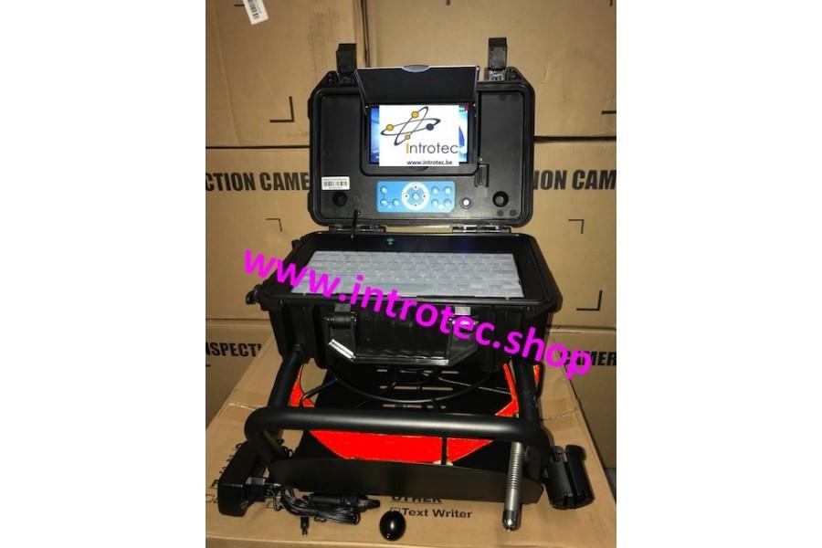 Caméra d'inspection 14 mm pour Piscine
