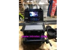 Video inspección  introtec