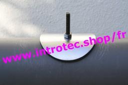 Obturateur de colonne - Tampon hermétiques - Tampon de colonne